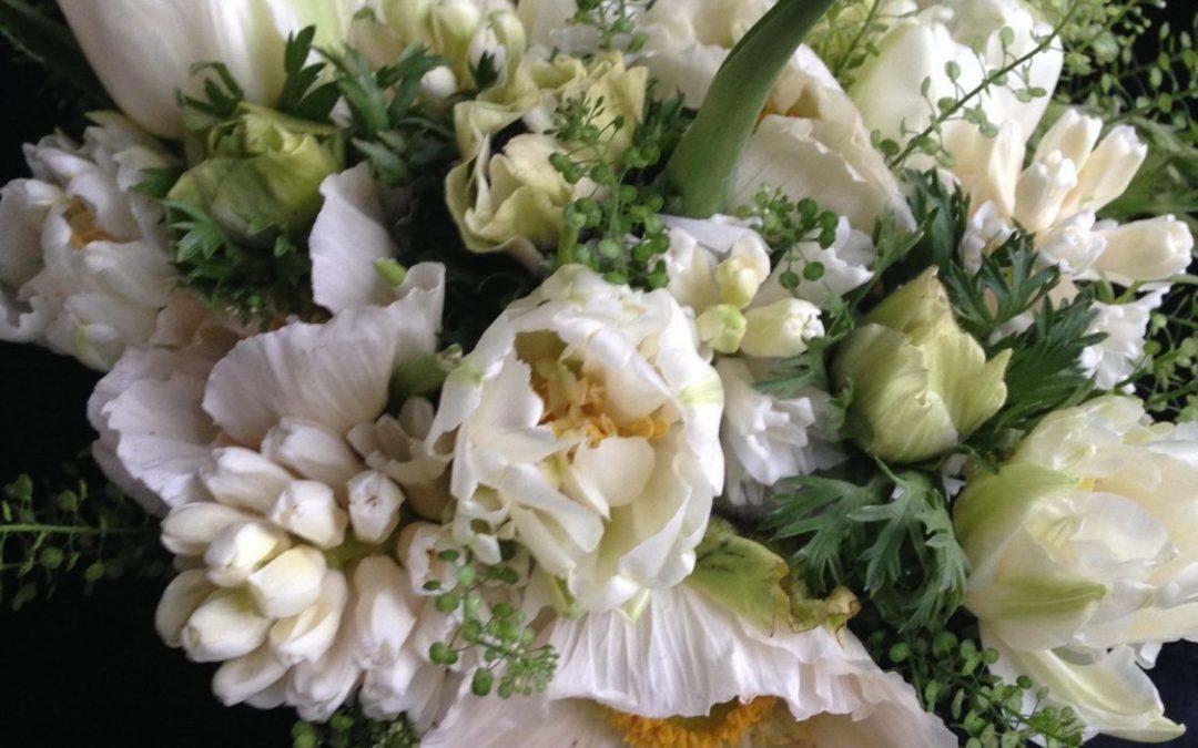 Blomster hver fredag