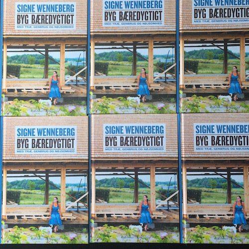 Ny bog – byg bæredygtigt