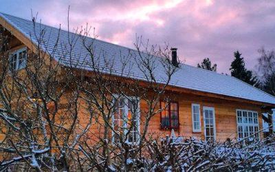 Besøg Brombærhuset – gratis workshop