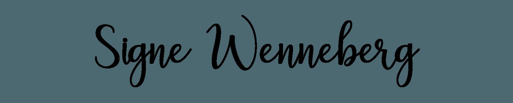 Mine fem nemme grønne hverdagstips   Signe Wenneberg
