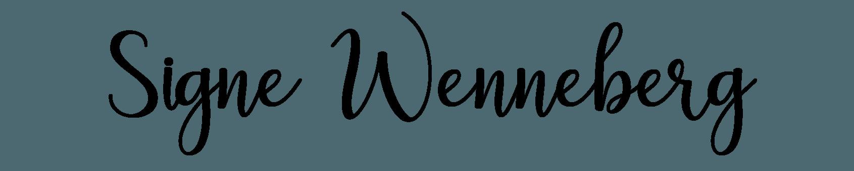 Signe Wenneberg