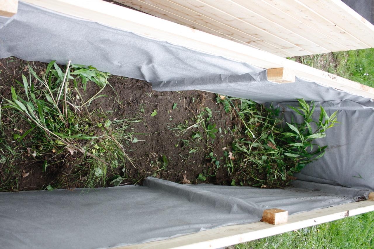 8e3d84d33 Tre gode måder at dyrke i højbed + bygge plantekasser | Signe Wenneberg