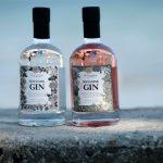 Mød os på Bernstoff Slot – her sælger hele familien vores botaniske gin