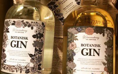 Har du husket at købe vores gin i gave?