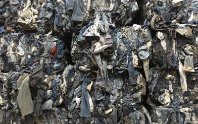 Har du smidt en hullet skjorte i skraldespanden?