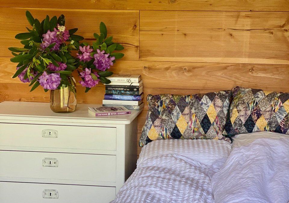 Søvnløs i sommernatten – klumme om at kvitte søvnløsheden